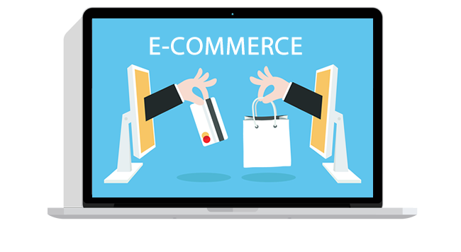 E-commerce solutions Swansea